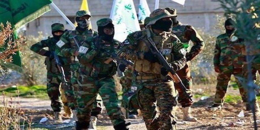 Haşdi Şa'bi'nin ABD Yapımı Silahlarla Saldırdığı Kerkük'te Son Durum