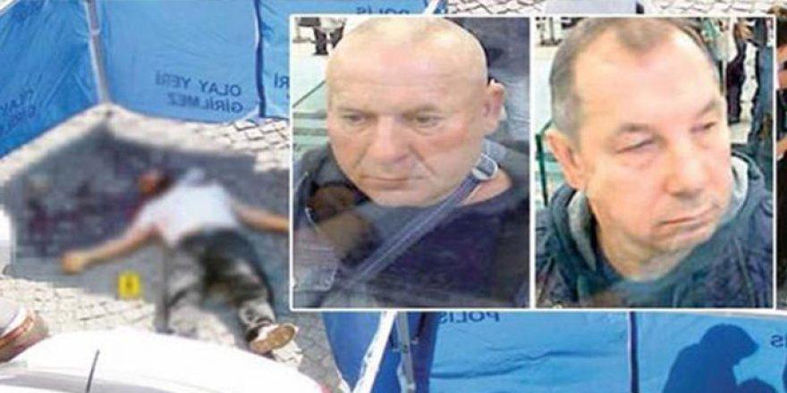 Çeçen Komutanı Öldüren Rus Ajanlar Çark Etti