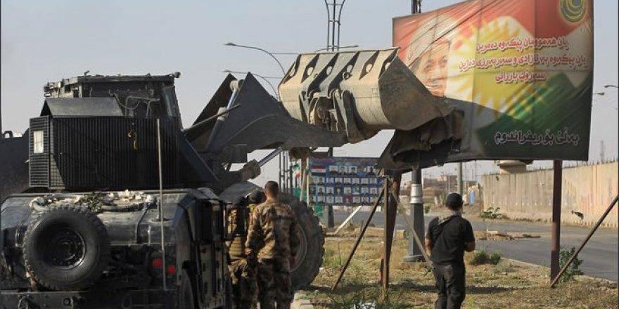 Mezhepçi Bağdat Ordusu Kerkük'ün Tamamını Elegeçirdi