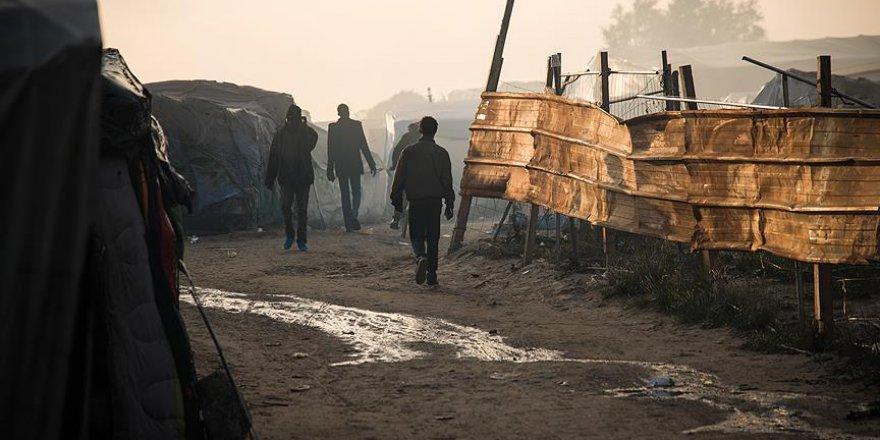 BM'den Fransa'ya Sığınmacılar Çağrısı