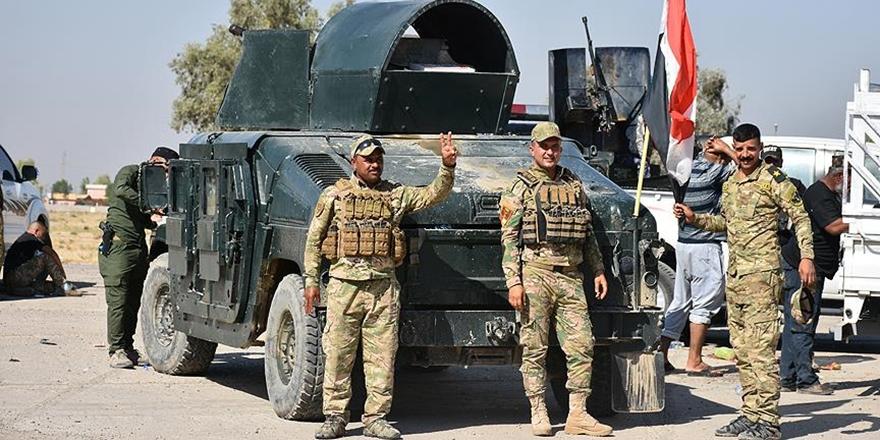 Bağdat Hükümeti Kerkük'teki Petrol Sahasını Ele Geçirdi!