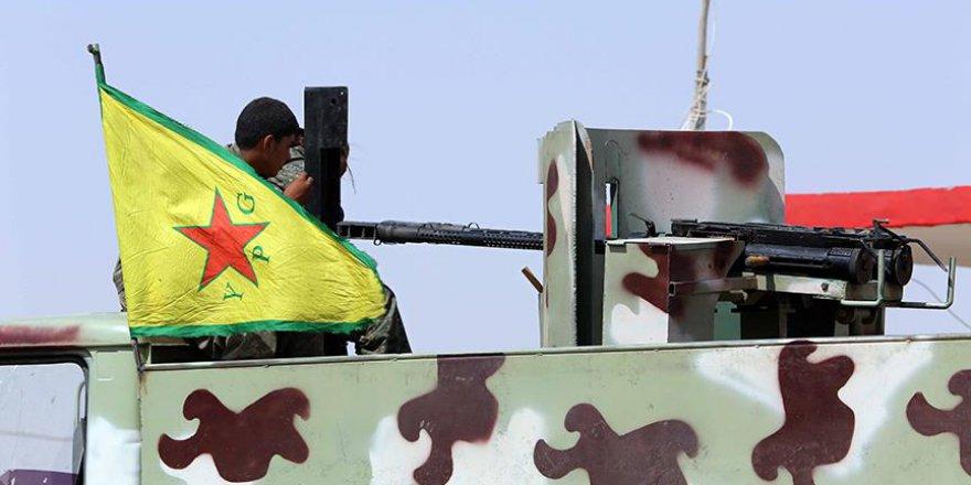 Rakka Saldırısında Ölen ABD Askerleri ve PKK'lıların Sayısı Açıklandı