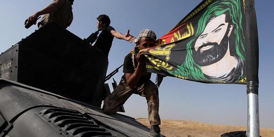 Suriye ve Irak'taki 200 Bin İran Tetikçisi Şii Milis Var