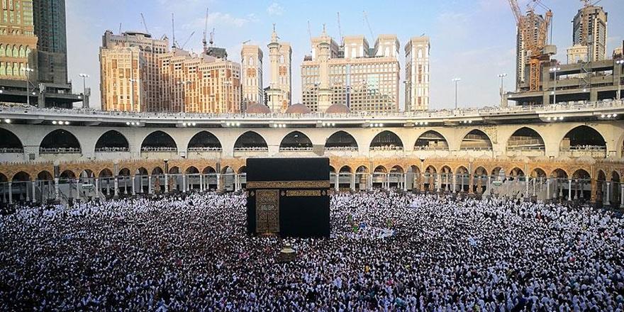 Suudi Arabistan'dan İslam Dünyasından Tepki Alan Uygulama
