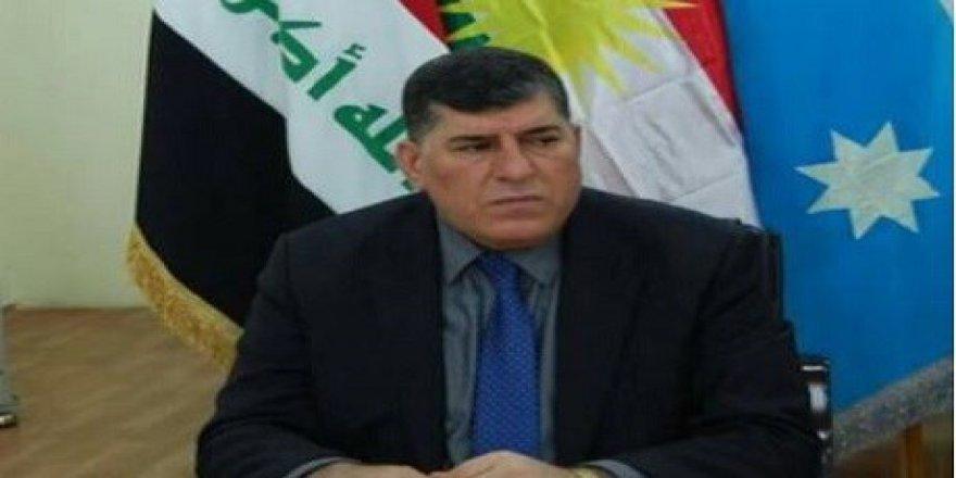 Türkmen Başkan: Ofislerimize Haşdi Şabi ve ITC Saldırdı