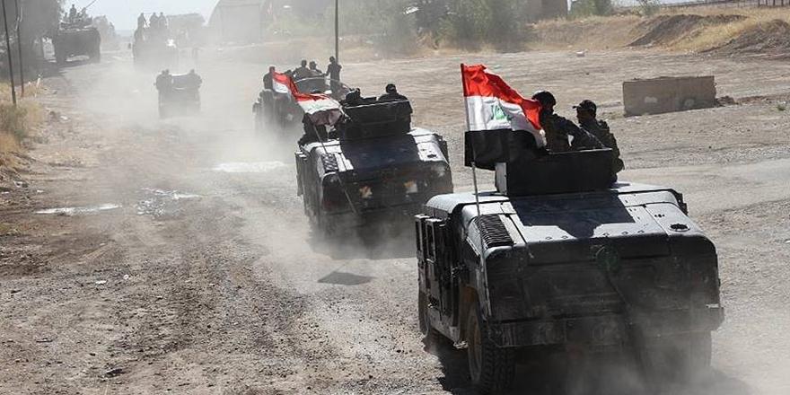 Musul Barajı Bağdat Yönetiminin Kontrolüne Geçti!