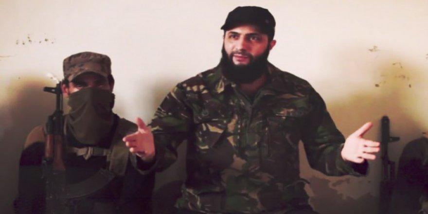 Tahrir-i Şam'ın Hama Kırsalında Esed Birliklerine Yaptığı Operasyondan Görüntüler