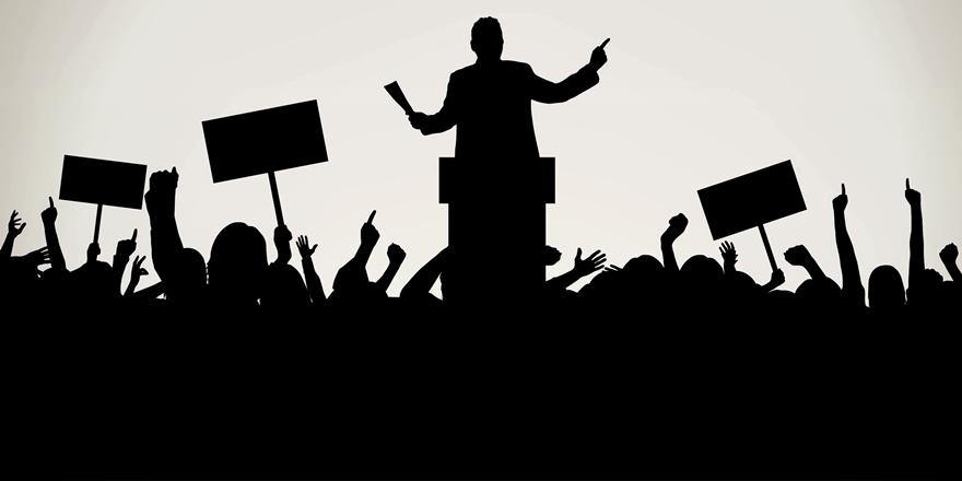 Kötü Yönetim Gerçeğini Uluslararası Komplo Teorisiyle Örtmek!