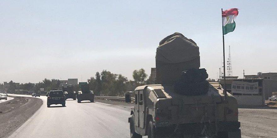 Bağdat Ordusu İki Petrol Sahasını Peşmerge'den Aldı