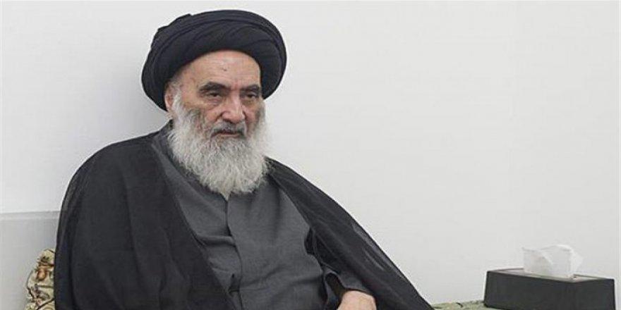 Sistani'den Kerkük Yorumu: 'Bu Bir Zafer!'