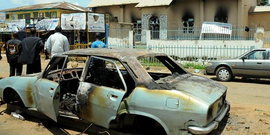Nijer'de Silahlı Saldırı: 10 Asker Öldü