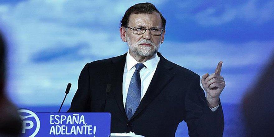 İspanya, Katalan Hükümetini Feshetti