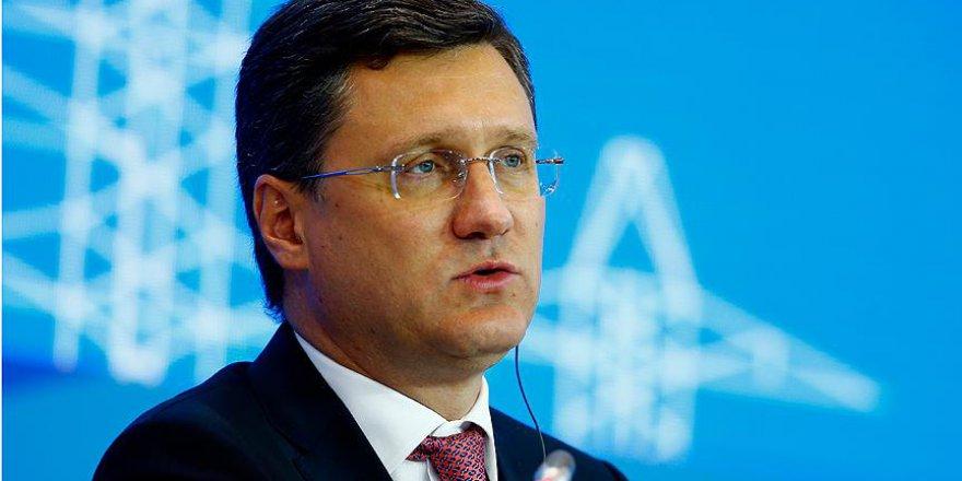 Rusya: Türkiye İle Bütün Kısıtlamaların Kaldırılması Konusunda Anlaştık