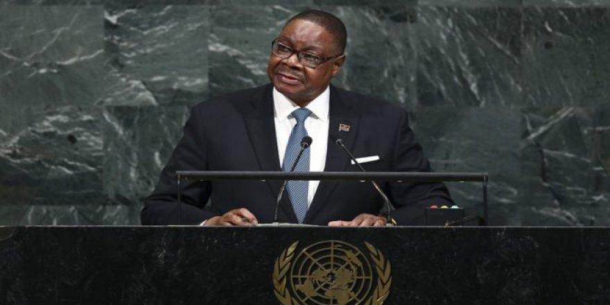 Malavi'de Vampirlik Suçlamasıyla 8 Kişiyi Öldüren 140 Linççi Gözaltına Alındı