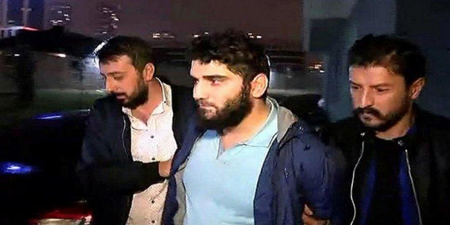 Ataşehir'de Başörtülü Kadına Saldıran Adama Hapis İstemi