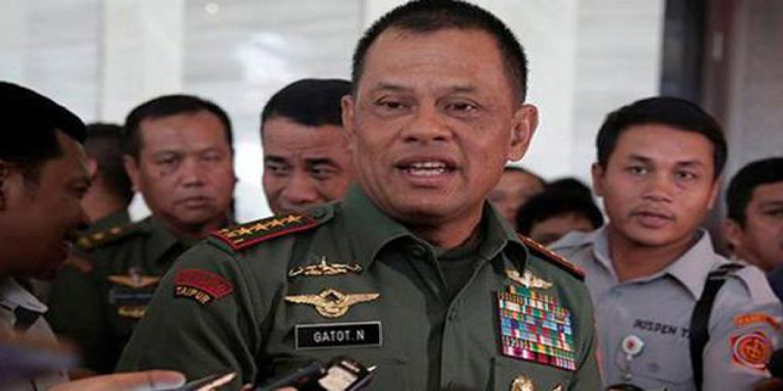 Amerikalı Diplomat Endonezya'dan Özür Diledi