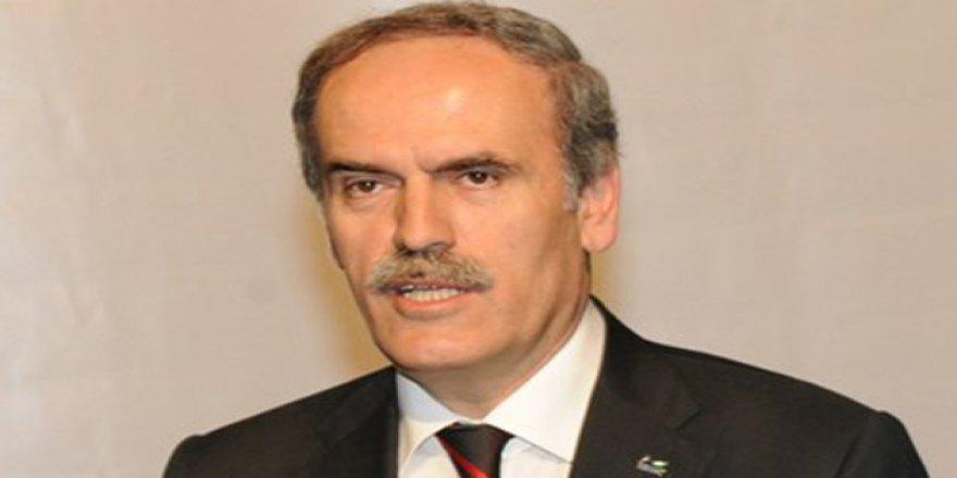 Bursa Büyükşehir Belediye Başkanı Recep Altepe İstifa Etti