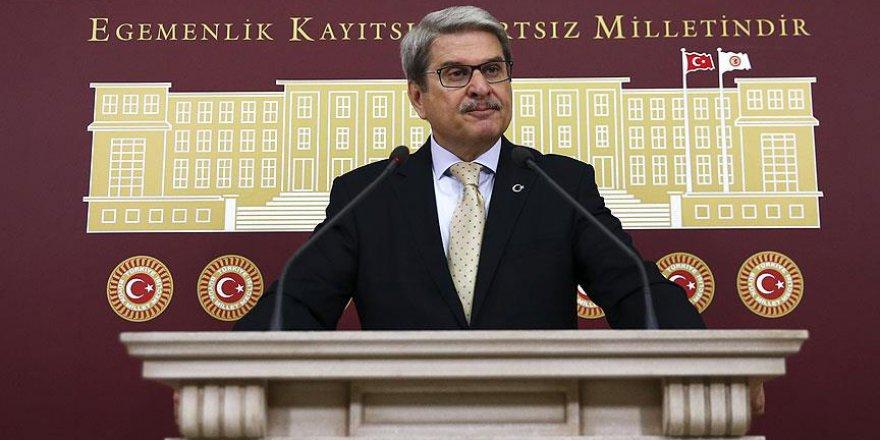 CHP İzmir Milletvekili Partisinden İstifa Etti