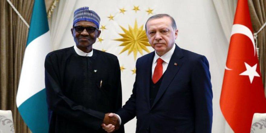 Nijerya, Türkiye'nin İadesini İstediği 1000 Kişiyi Sınır Dışı Etmiyor