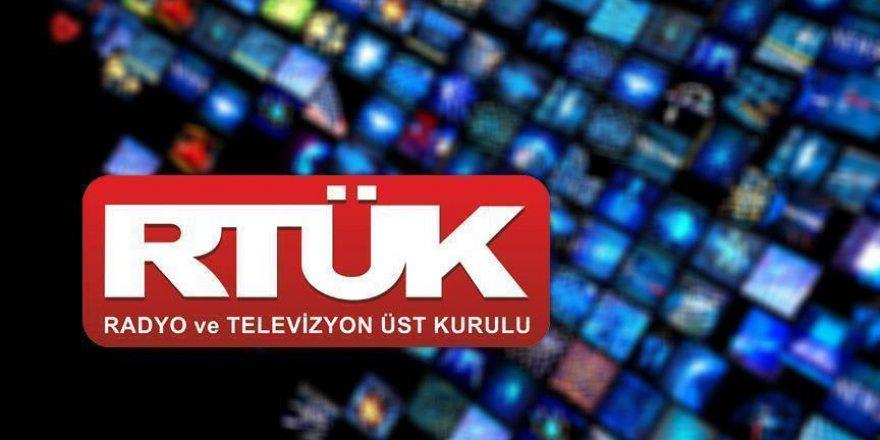 RTÜK İki Televizyon Kanalının Lisansını İptal Etti