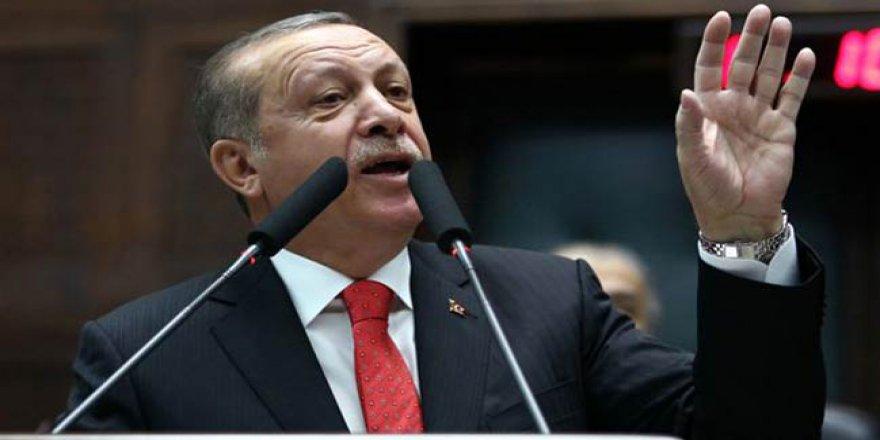 Cumhurbaşkanı Erdoğan'dan Bankalara Sekiz Mesaj