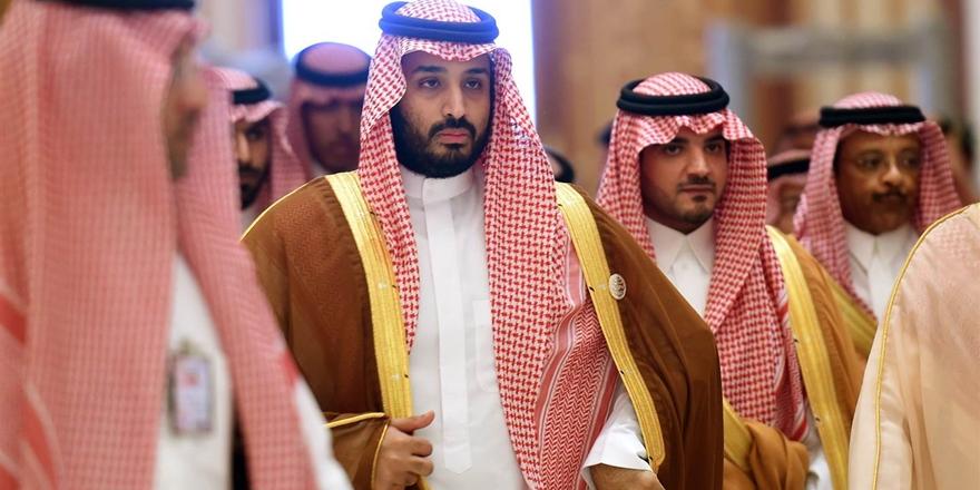 Suudi Prens'ten Muhalifleri Susturmak İçin Gizli Operasyonlara Onay
