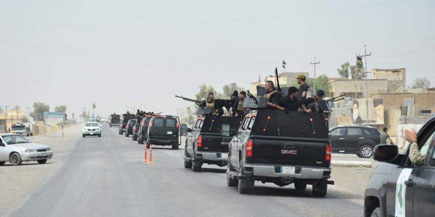 Haşdi Şa'bi, Suriye ve Irak'ın Yeni IŞİD'i mi Olacak?