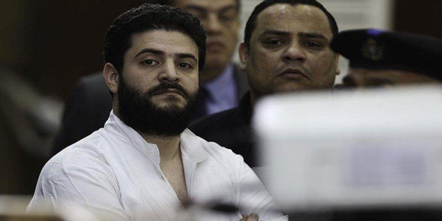 Sisi Yargısından Mursi'nin Oğlu Usame'ye 3 Yıl Hapis