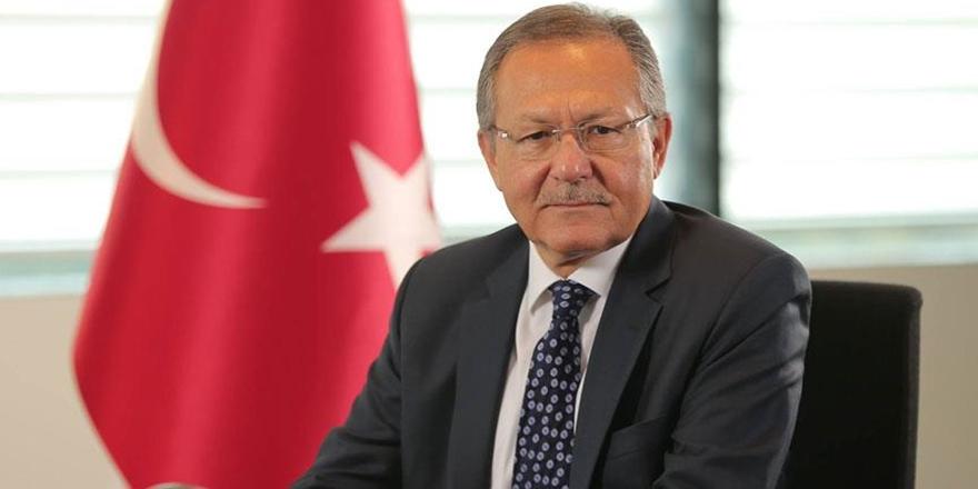 Balıkesir Belediye Başkanı İstifa Kararını Pazartesi Açıklayacak