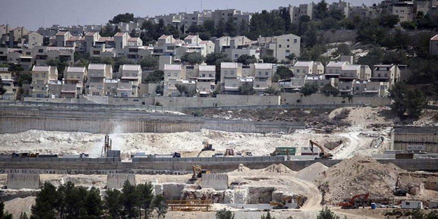 """BM'den İsrailli Şirketlere """"Kara Liste"""" Uyarısı"""