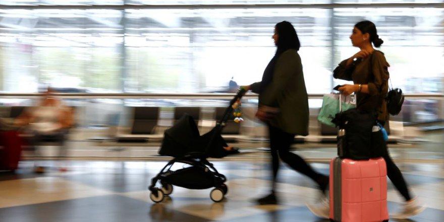 ABD'ye Uçuşlarda Yeni Güvenlik Önlemleri