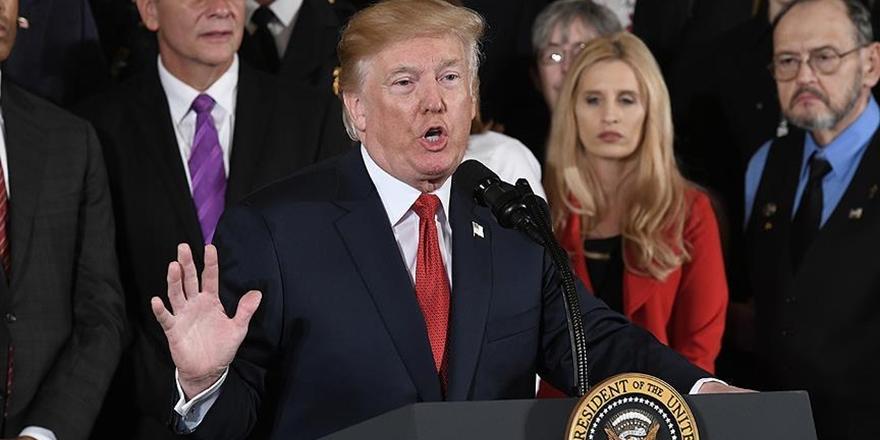 Trump'ın Tutarsızlıkları Herkesi Rahatsız Ediyor!
