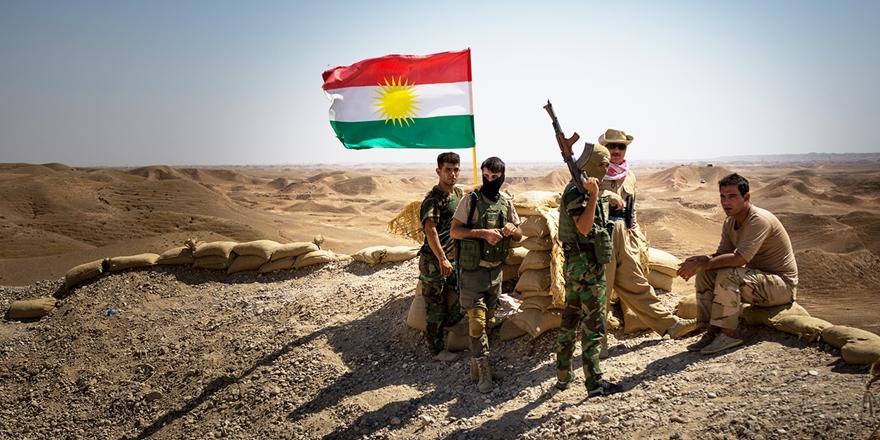 Erbil ve Bağdat Arasındaki Çatışmalarda 60 Peşmerge Hayatını Kaybetti