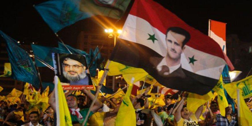 """Şii Âlim Hüseyni: """"Hizbullah Şiileri Değil İran'ı Temsil Ediyor"""""""