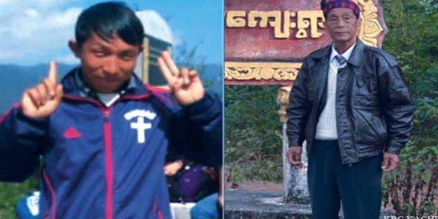 Myanmar'da Hristiyan Rahiplere Hapis Cezası