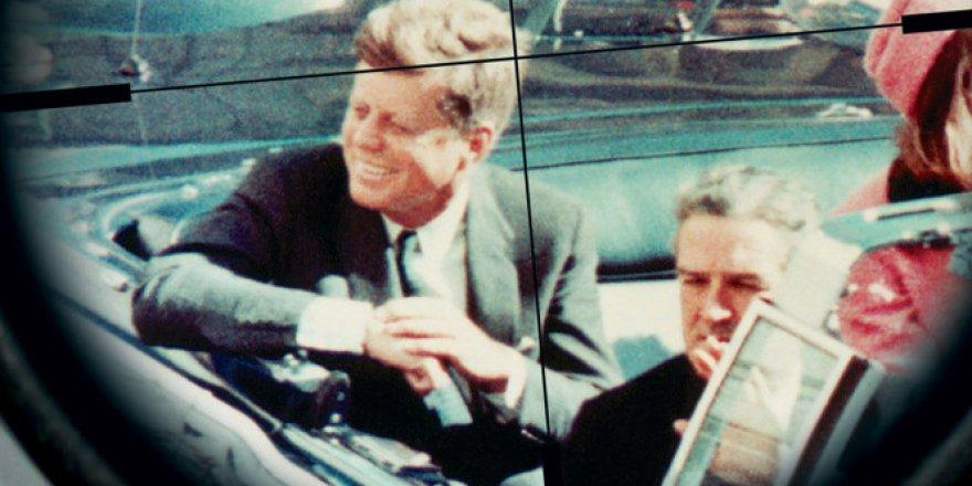 JFK Suikastı Belgeleri Neleri Ortaya Çıkardı?
