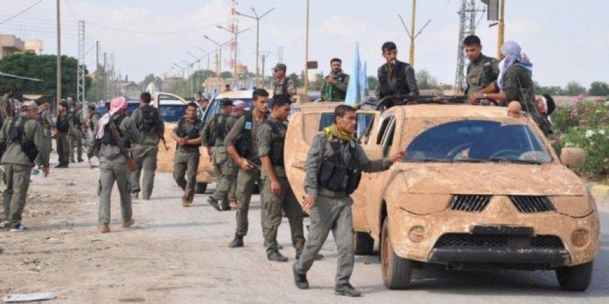 PKK/PYD, Evlerine Dönmek İsteyenlere Saldırdı