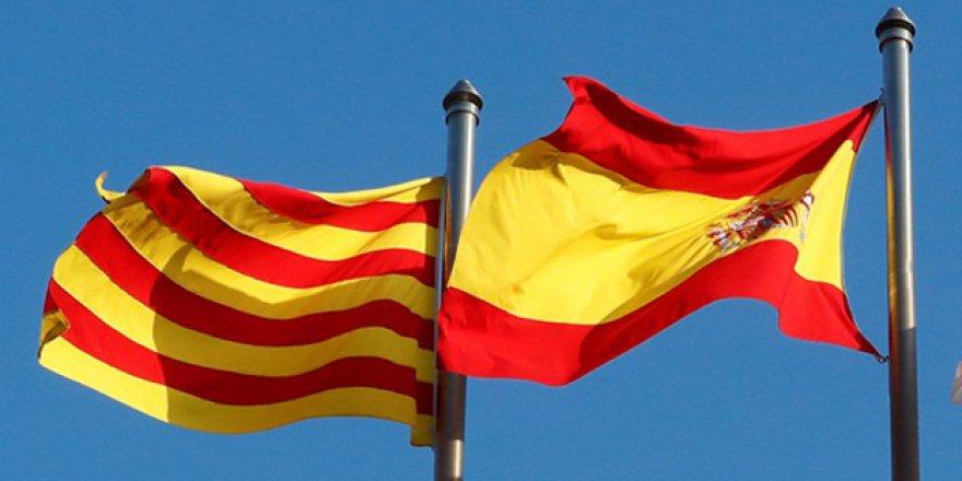 İspanya, Katalonya Parlamentosunu Feshetti