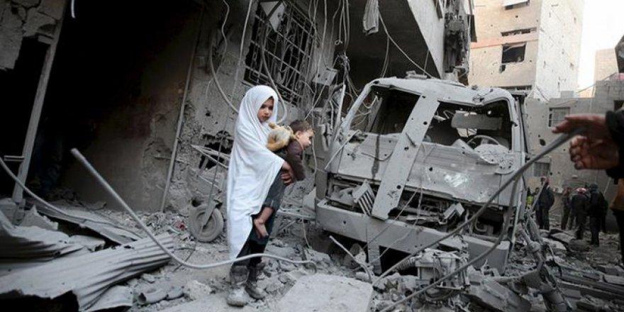 BM'den Esed'e Doğu Guta Çağrısı