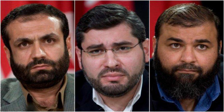 Kanada'dan 3 Suriye Asıllı Vatandaşına 31 Milyon Dolar Tazminat