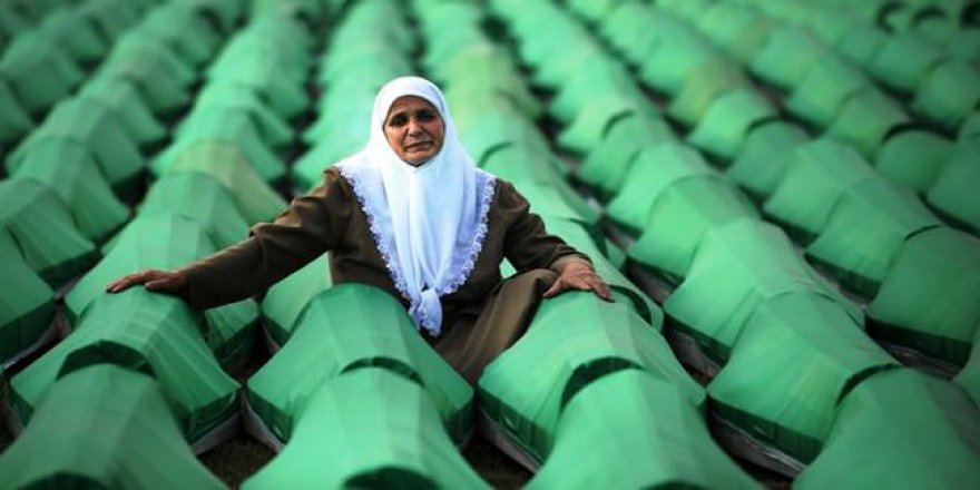 Dün Srebrenitsa'yı Unutmasaydık Tarih Bugün Halep'te Tekerrür Eder miydi?