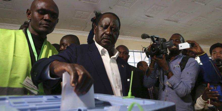 Kenya'da Seçim Neden Tekrarlandı?