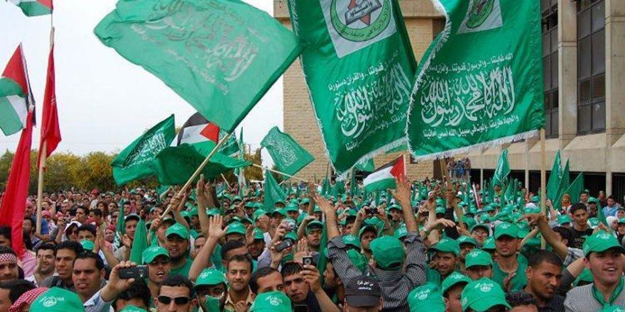 Hamas'tan Balfour Deklarasyonu İçin 'Fiili Özür' Talebi