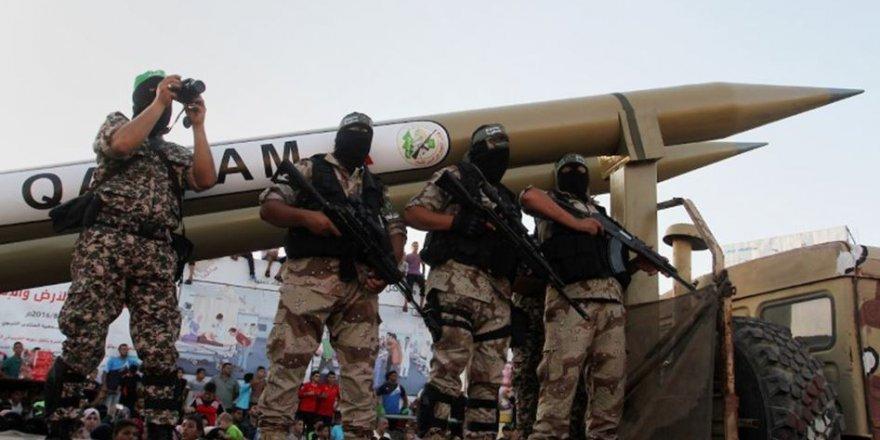 İşgal Ordusu, Kassam'ın Füze Denemelerini Takip Etmek İçin Komando Timi Kurmuş