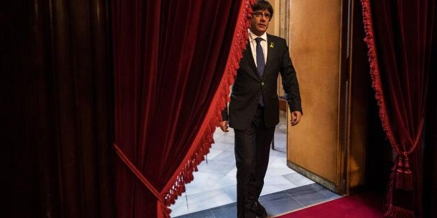 Belçika: Katalan Lider Puigdemont'a Sığınma Hakkı Verebiliriz