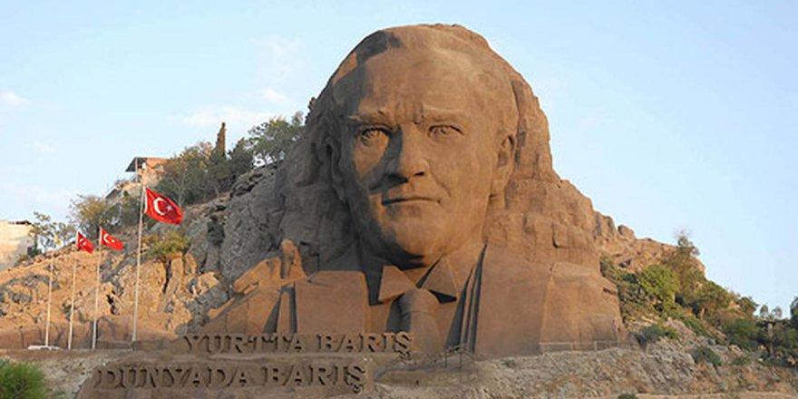 Hadi Uzlaşalım, Atatürk'te Birleşelim!