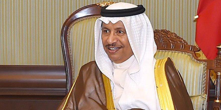 Kuveyt'de Hükümet İstifa Etti