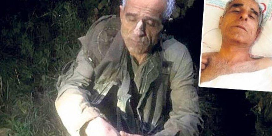 Türkiye'nin Esed'e İade Ettiği Pilot Soluğu Ural Katilinin Yanında Aldı!