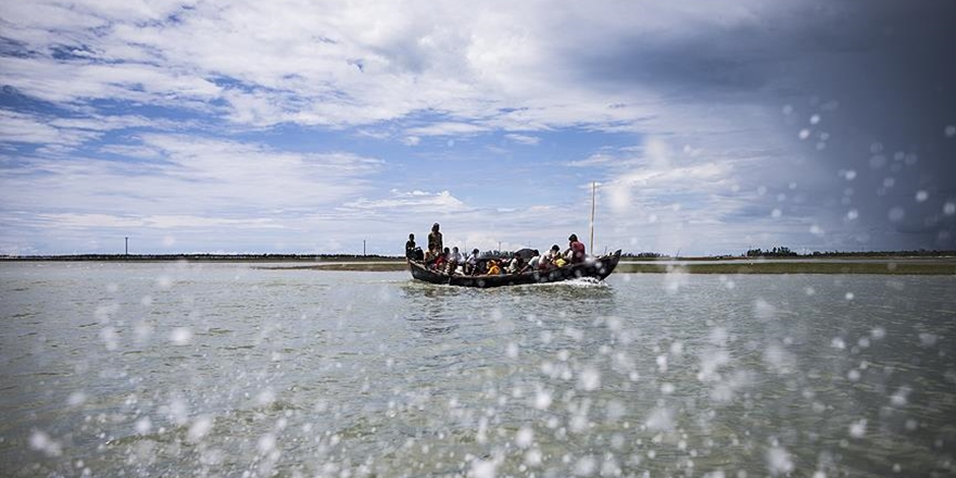 """""""Myanmar, Arakanlı Müslümanların Dönüş Sürecini Erteliyor"""""""