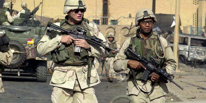 ABD'li Komutan: Suriye'de 4 Bin ABD Askeri Var